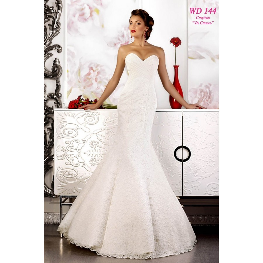 Свадебные платья феличита