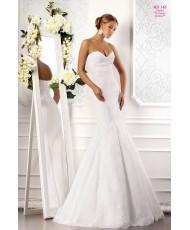 WDV 146  Роскошное свадебное платье кружевное