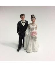 ST 018 Свадебная фигурка