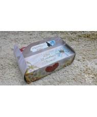 SD 002 Коробочка-бонбоньерка под каравай, торт