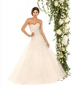 WD 238 Свадебное платье