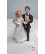 ST 026 Статуэтка свадебная