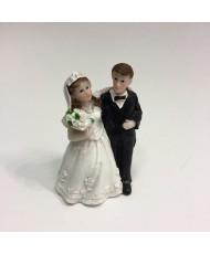 ST 027 Статуэтка свадебная
