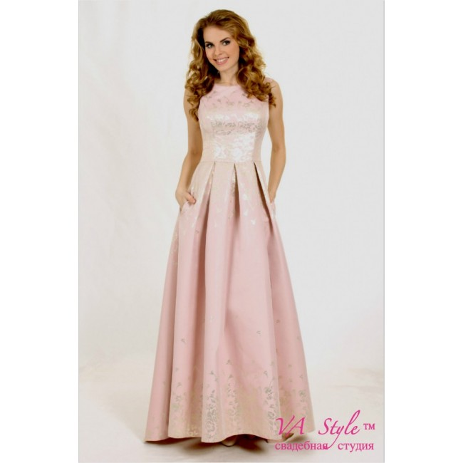 Wd платья