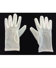 DPR 013 Перчатки сеточка с пальчиками