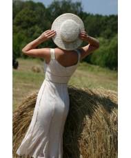 Кружевное   платье WD 098
