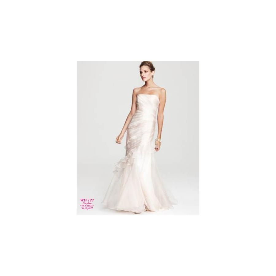 Свадебные платья новинка