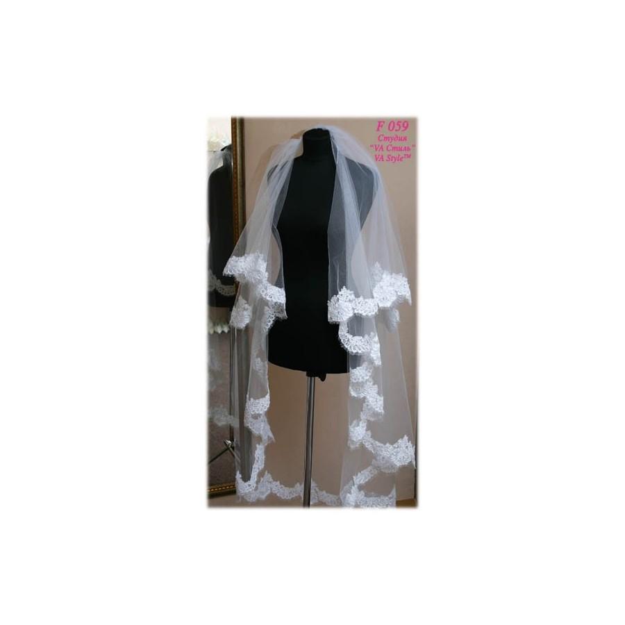 Белая платья белая фата