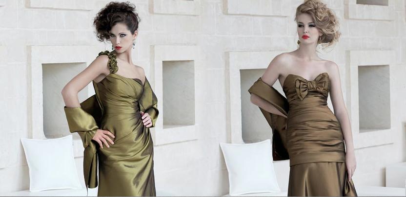 вечерние платья venus