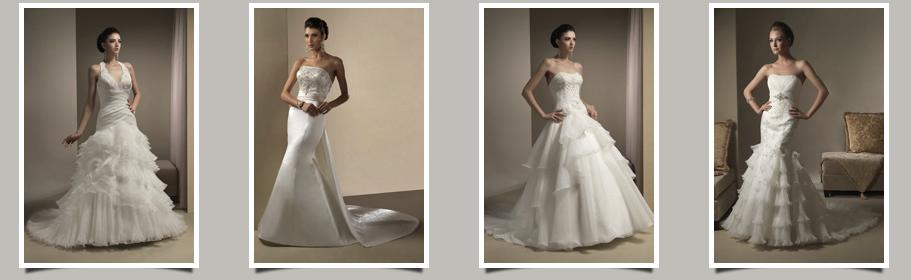 красивые свадебные платья киев