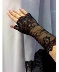 PR 142-1 Кружевные перчатки