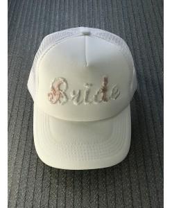 SH Cap 03 Кепка Bride на девичник