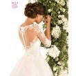 WD 214 Свадебное платье с рукавом