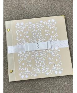 KN 030 Свадебная книга для пожеланий